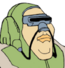 Kleb Zellock - Star Wars Droids
