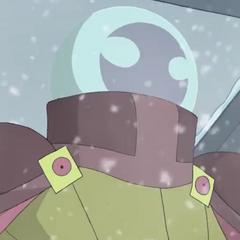 Quentin Beck/Mysterio en <a href=