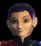 Sabine Wren- Rebels joven adulta