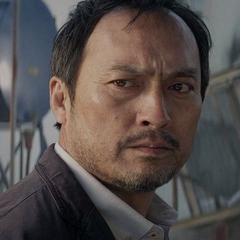 Dr. Ishiro Serizawa en <a href=
