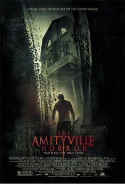 TheAmityvilleHorror