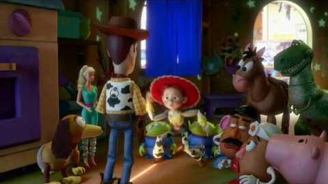 Toy Story 3 - Trailer 3 Español Latino - FULL HD