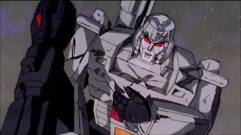 Transformers The Movie (Latino)-El Nacimiento de Galvatron EN FULL HD