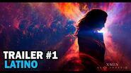 X-Men Dark Phoenix - Primer Trailer Doblado al Español Latino