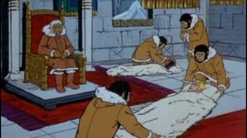 """Regreso al Planeta de los Simios"" ( La serie animada ) ( Episodio 6 - Español latino )"