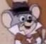 Blabber Mouse LAL