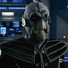 Supremo Comandante Fowler Birdie en <a href=