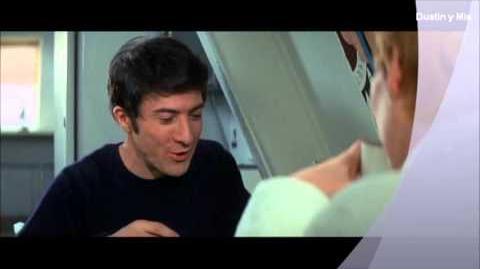 JOHN Y MARY(1969) ESPAÑOL LATINO(FRAGMENTO)