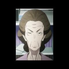Kaoruko Usui en <a href=