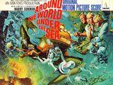 La vuelta al mundo bajo el mar