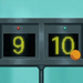 Locutor de puntaje de Ping Pong Pokémon