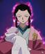 Mujer manipulada por Kagura