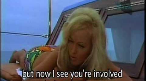 Vanessa - Funk a Trailer - Jacqueline Voltaire - Laila Novak - Arthur Hansel