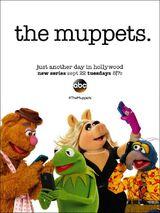 Los Muppets (serie de TV)
