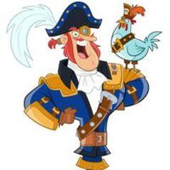 Capitan Arrrgh en <a class=