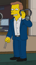 Dateline Springfield narrator