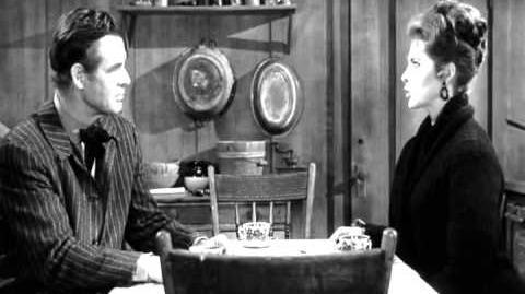 Day of The Outlaw (1959) Español Latino