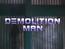 El Demoledor - Logo