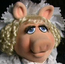 Emily Cratchit Piggy