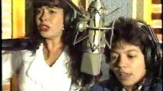 En Exclusiva con Leda Santodomingo - Venevisión (1994)