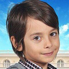 Mehmetcan en <a href=