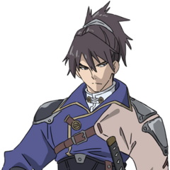 Kurusu Konochi en <a href=