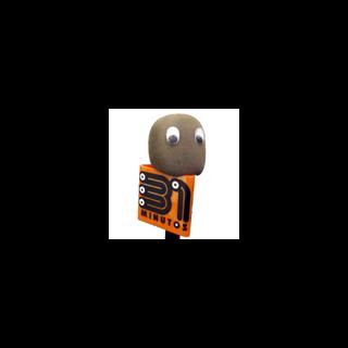 Mico, el micófono en <a href=