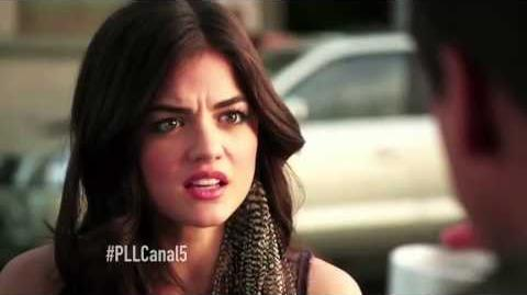 Pretty Little Liars Tu Subconciente te Traiciona