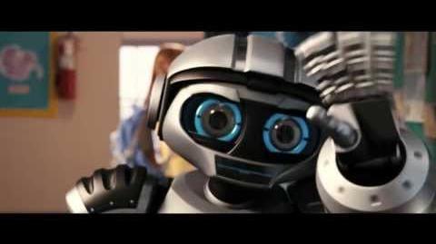 ROBOSAPIEN - Cody, un robot con corazón - Anuncio de TV