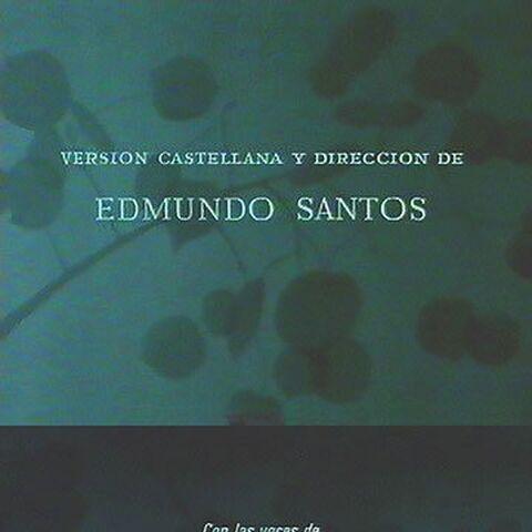 Créditos del doblaje mexicano de 1969 - VHS de Videovisa (1992)