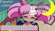 Sailor Moon R Episodio 73 El Broche Español Latino