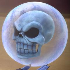 Skull en <a href=