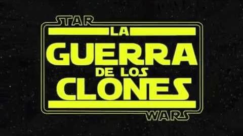 """Star Wars La Guerra de los Clones """"Sacrificio"""" Latino (Existe otro Skywalker)"""