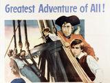 La isla del tesoro (1950)
