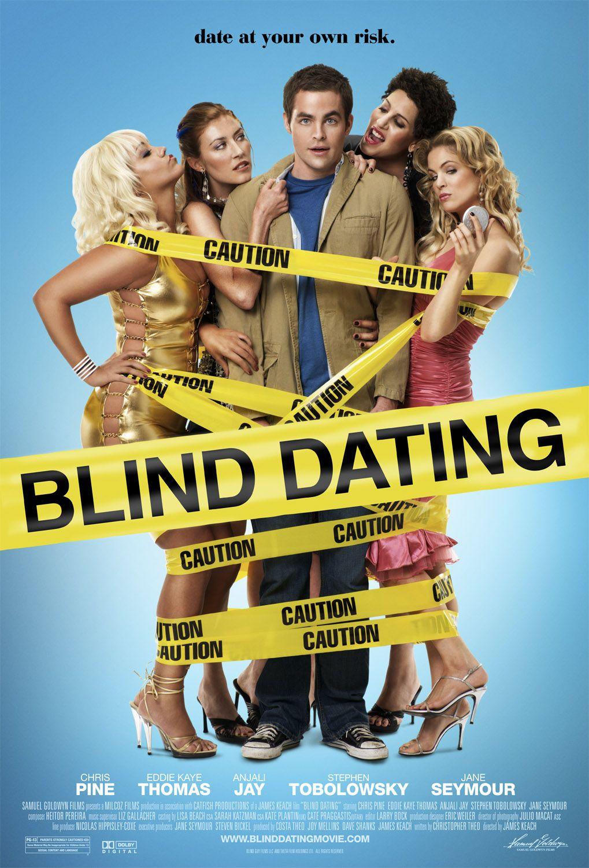pelicula completa Blind Dating en Español