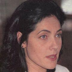 Ruth es la voz recurrente de la actriz brasileña <a href=