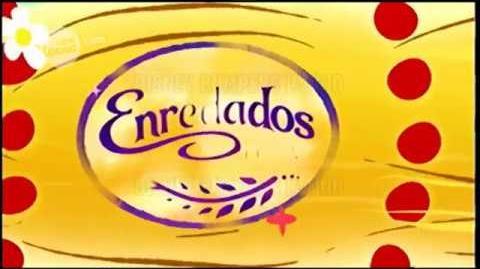 Enredados otra vez La serie - Teaser - Disney Channel Latinaomérica