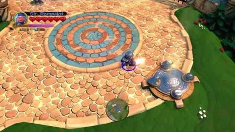 Fat Princess Adventures Walkthrough Guia Parte 1