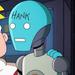 Hank final space