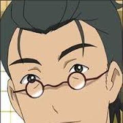 Takahito Komagusu de <a href=