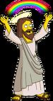 Jesús (Los Simpson)