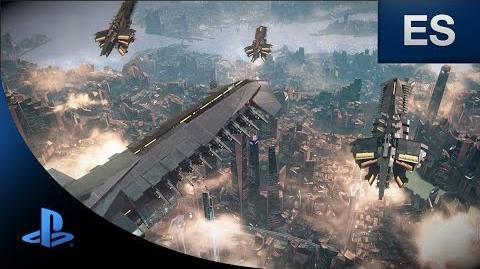 Killzone Shadow Fall - Tráiler-0