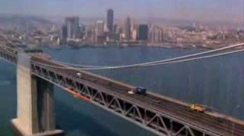 LAS CALLES DE SAN FRANCISCO INTRO LATINOAMERICANA