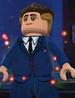 LEGO Increibles Winston Deavor