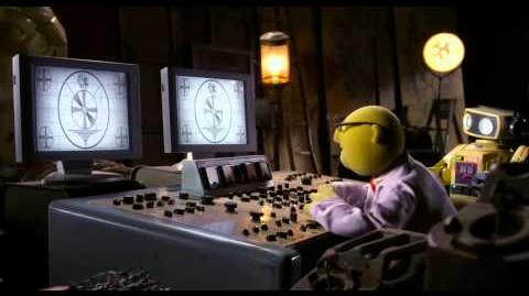 Muppets 2 Los más buscados -- Es una secuela (El musical)