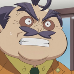 Furio Sawatari en <a href=