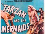 Tarzán y las sirenas