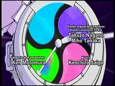Yo-Kai Watch La pelicula Character Personaje