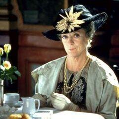 Lady Hester Random en <a href=