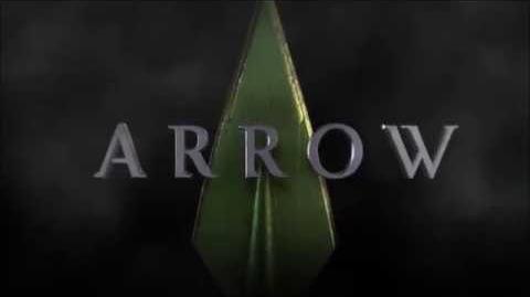 Arrow intro Temporada 4 Latino